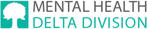 Mental Health Delta Division Logo